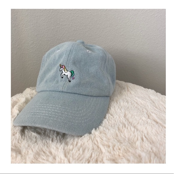 Natasha Accessories Accessories - LIKE NEW | Natasha (Nordstrom) Unicorn Hat